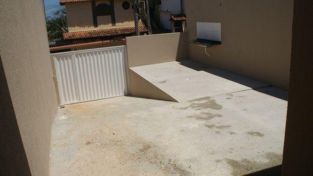 Casa 1ª locação no balneário de São Pedro - Foto 11