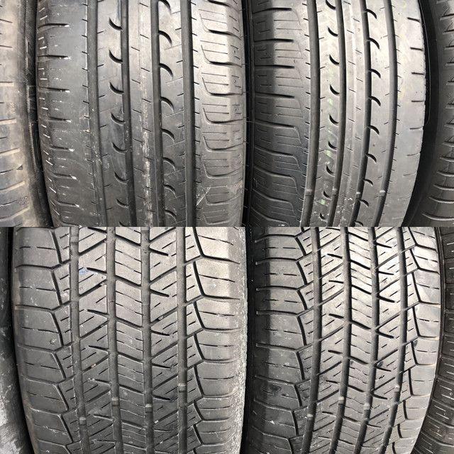 ?pneus semi novos 245/35-20 - Foto 10