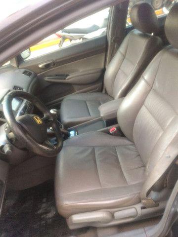 Vendo Honda New Civic LXS 1.8, gasolina. - Foto 3