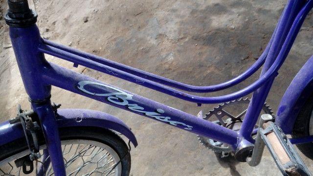 Bicicleta infantil aro 20 original. Para Seu Filho ou Filha - Foto 5