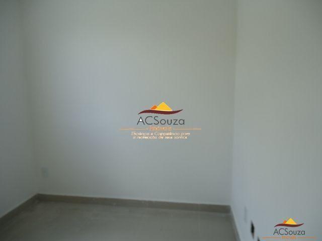 Cód. 151 Apartamento com 3 quartos (1 suíte) - Armário colocado à gosto do cliente !!!