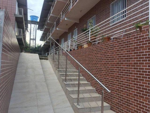 Alugo Apartamento Perto do Atack na Max Teixeira com 2 quartos - Foto 7