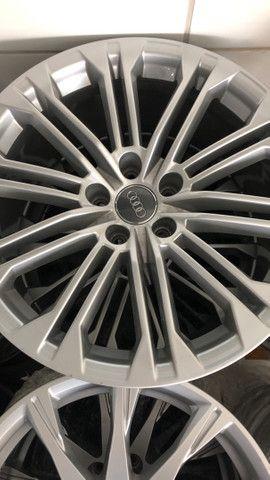 Roda Aro 18?? Audi - Foto 2