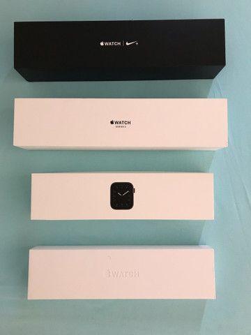 Caixa do Apple Watch