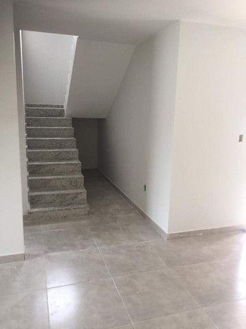 A = Casa Duplex Sendo 04 Suítes Nova Nunca Habitada próximo ao Club Financia ! - Foto 8