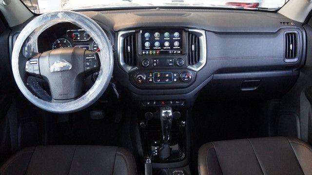 Gm - Nova Chevrolet Trailblazer 2.8 Turbo 2022 pronta entrega última unidade - Foto 8