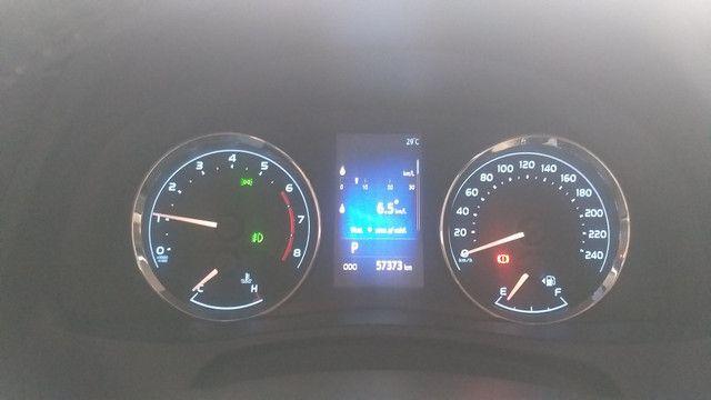 Corola xei 2.0 aut cvt ano 2018 - Foto 2