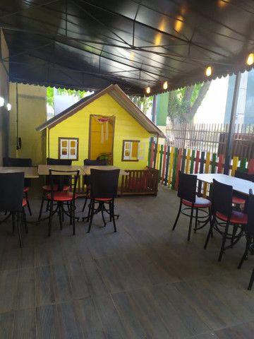 Troco restaurante por imóvel no litoral  - Foto 3