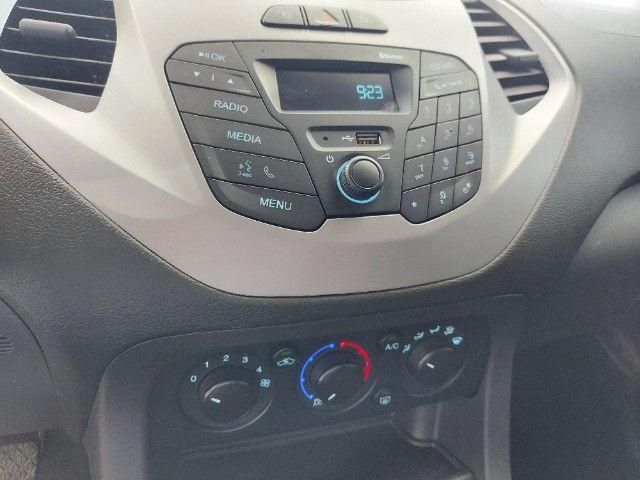 Ford Ka SE 1.5 Hatch | 2018 - Foto 8