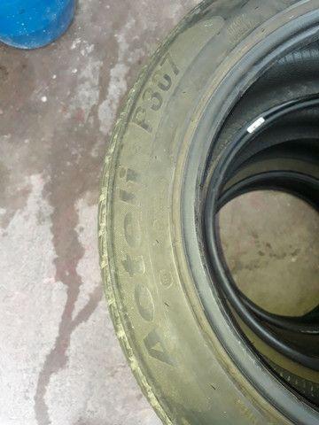 Vende sê pneus 205/55/16 - Foto 3