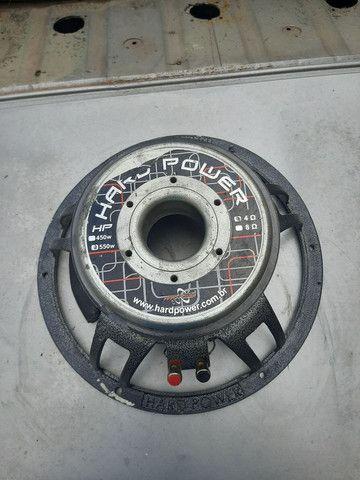 Carcaça HardPower 550