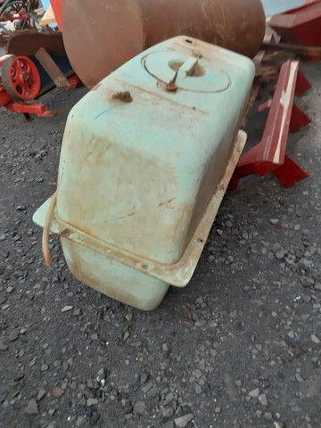 Tanque de bomba Berthould - Foto 6