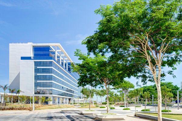 Parque Avenida - Salas comerciais e corporativas em Belo Horizonte, MG - Foto 8