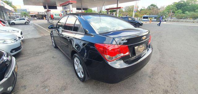 Chevrolet Cruze 1.8 Lt Flex Automático 2013 - Foto 6