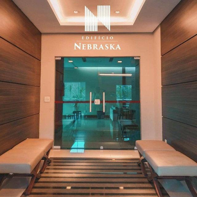 Lindo Apartamento com Moveis Planejados e Fino Acabamento!! Res Nebraska - Foto 3
