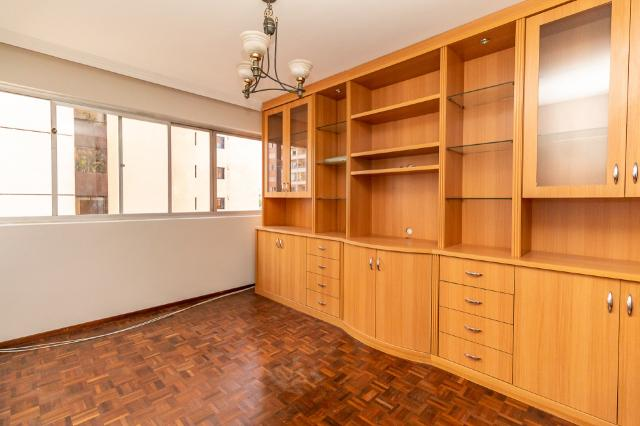 Apartamento para aluguel, 4 quartos, 1 suíte, 2 vagas, Centro - Curitiba/PR - Foto 4