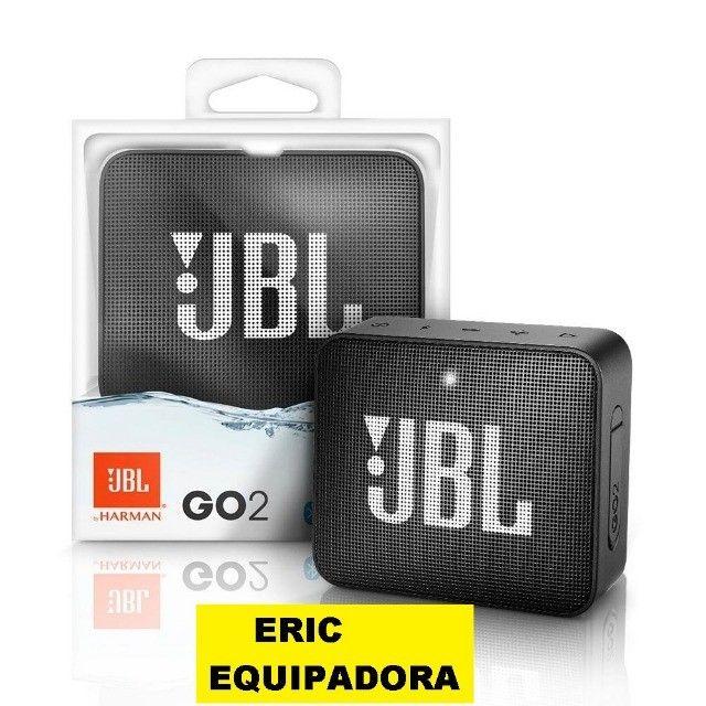 Caixa de Som Portátil Jbl Go 3 com Bluetooth e À Prova de Poeira e Água -  Me Liga