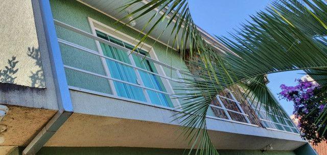 Casa à venda com 5 dormitórios em Capão raso, Curitiba cod:SO01317 - Foto 4