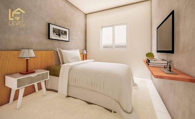 Casa com 2 dormitórios à venda, 72 m² por R$ 139.000,00 - Piau - Aquiraz/CE - Foto 20