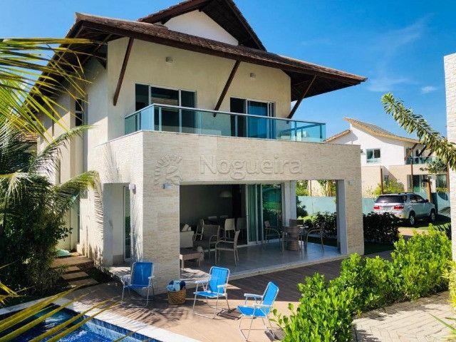 ozv Casa em condomínio fechado na praia de Muro alto - Foto 10