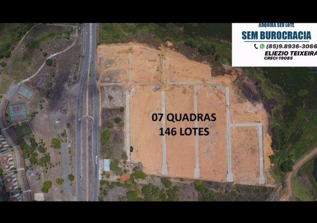 Loteamento Catu em Aquiraz, às margens da CE-040 ! - Foto 11