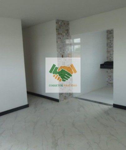 Cobertura nova com 3 quartos em 148m2 á venda no bairro Rio Branco em BH - Foto 12