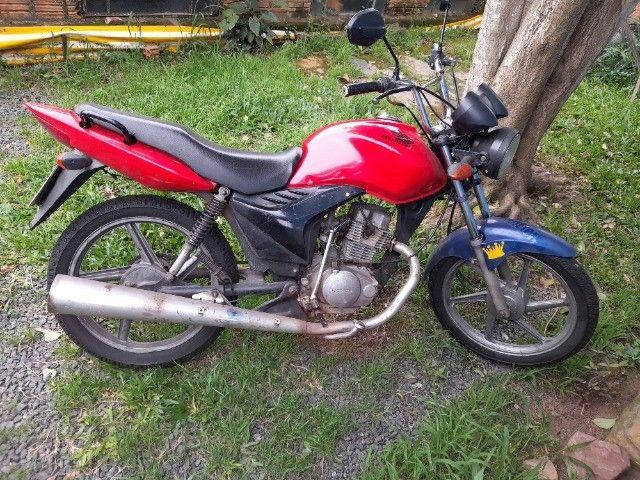 FAN 125CC 2012