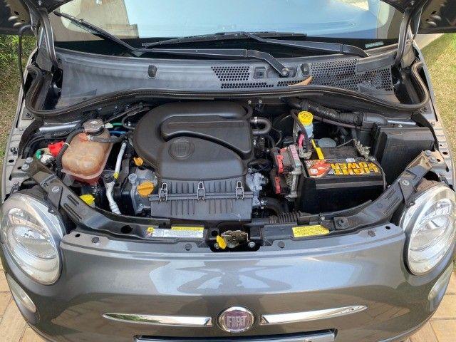 FIAT 500 1.4 Flex EVO 2012 - Foto 9