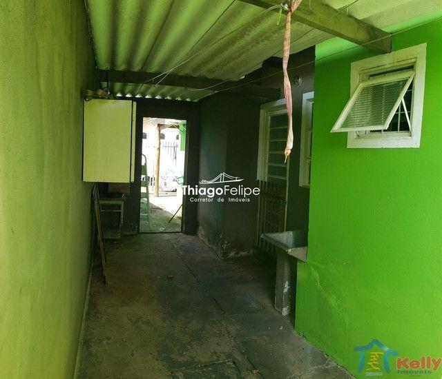 K1950 - Casa no Jequitibás com 3 quartos (1 suite) - Foto 16
