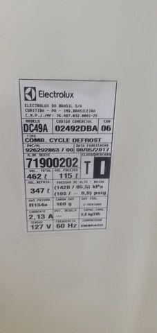 Geladeira Electrolux DC49A Defrost - Foto 3