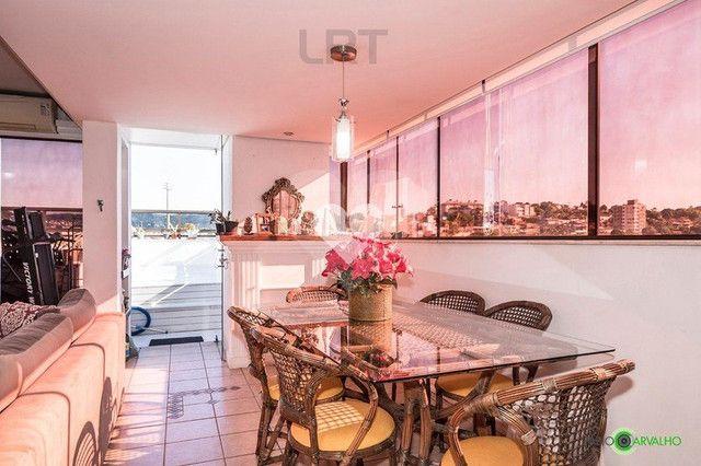 Apartamento à venda com 3 dormitórios em Menino deus, Porto alegre cod:28-IM468594 - Foto 6
