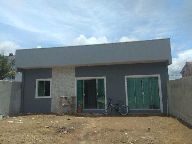 Casa à venda com 2 dormitórios em Inaja, Matinhos cod:CA0770 - Foto 3