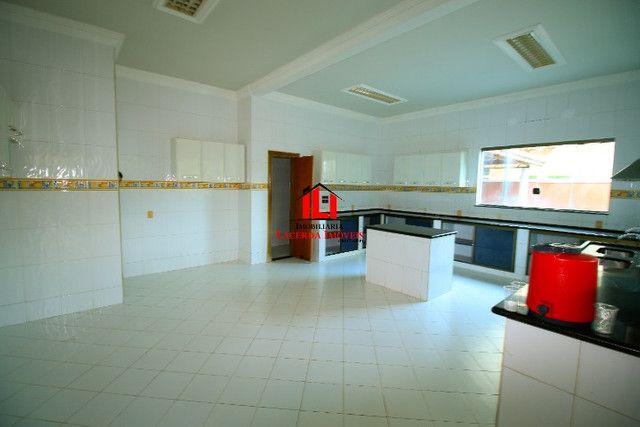 Condomínio Itapuranga III, 4 suítes  900m² Agende sua Visita  - Foto 4