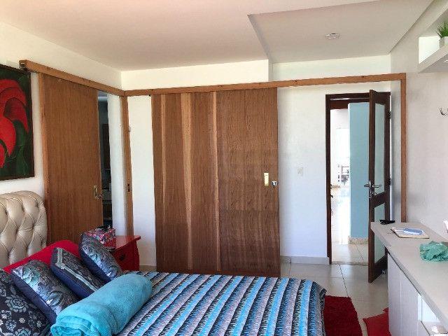 Casa em condomínio- Bosque das Gameleiras- 250m² de área- 3suítes- Altiplano  - Foto 7