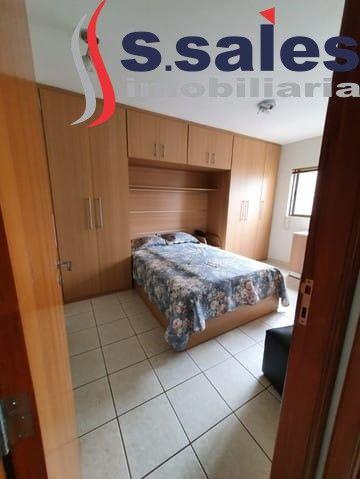 Belíssimo Apartamento Mobilhado em Águas Claras!! - Foto 10
