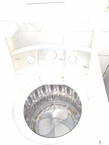Máquina de lavar semir nova - Foto 6