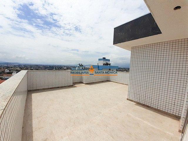 Apartamento à venda com 4 dormitórios em Santa mônica, Belo horizonte cod:17495 - Foto 3