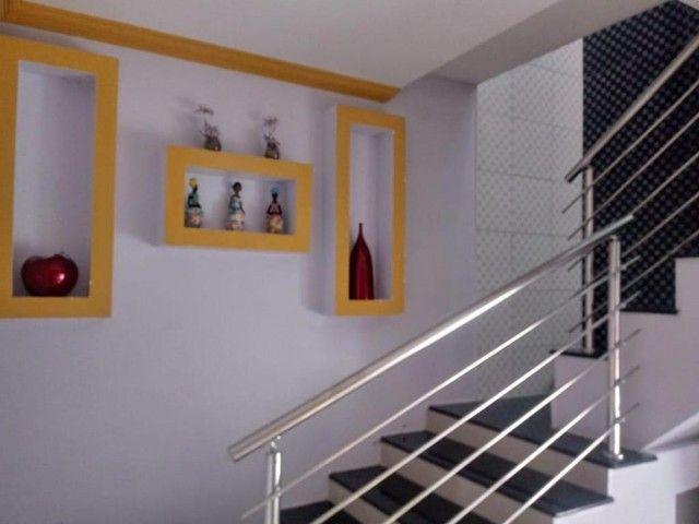 Casa com 4 dormitórios à venda por R$ 320.000 - Heliópolis - Garanhuns/PE - Foto 8