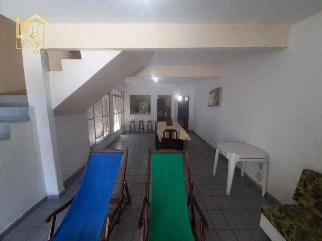 Casa com 3 dormitórios à venda, 150 m² por R$ 150.000,00 - Iguape - Aquiraz/CE - Foto 2