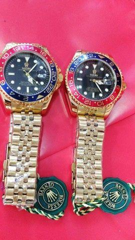 Relógios em promoção