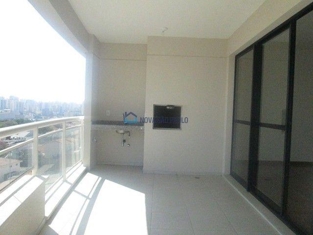 Apartamento para alugar com 4 dormitórios em Jardim da saúde, São paulo cod:JA695 - Foto 4