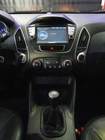 Hyundai Ix35 2.0 GLs Manual Flex - Foto 9