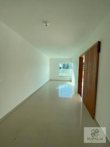 Casa com 2 dormitórios à venda, 76 m² por R$ 225.000,00 - Itacolomi - Balneário Piçarras/S - Foto 18