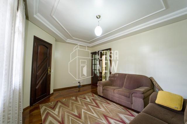 Casa à venda com 5 dormitórios em Capão raso, Curitiba cod:69014515 - Foto 5