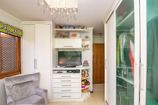 Apartamento à venda com 3 dormitórios em Petrópolis, Porto alegre cod:9284 - Foto 11