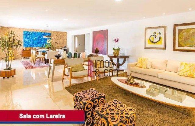 Casa com 4 dormitórios, 900 m² - venda por R$ 3.000.000,00 ou aluguel por R$ 23.000,00/mês - Foto 18