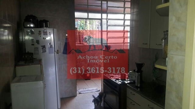 Casa com 3 quarto em um terreno de 220 M2 no Santa Monica em BH - Foto 4
