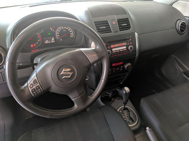 Suzuki SX4 2.0 4WD 2010 - Foto 9