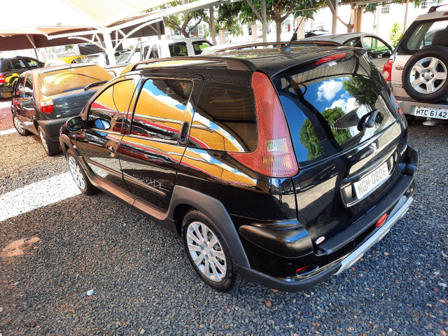 Peugeot sw escapade 1.6  - Foto 3