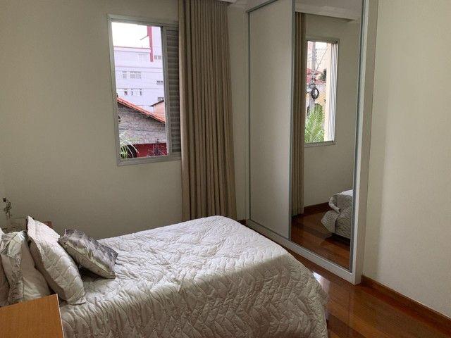 Apartamento à venda com 3 dormitórios em Carlos prates, Belo horizonte cod:3865 - Foto 5